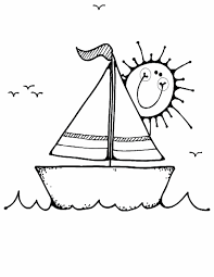 viking ship coloring page printable boat coloring pages coloring me
