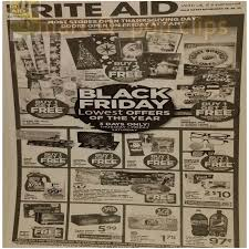 rite aid black friday 2017 ad scan how to shop for free with kathy