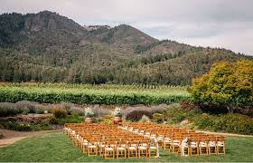Bay Area Wedding Venues The Best Wineries For A Winetastic Bay Area Wedding