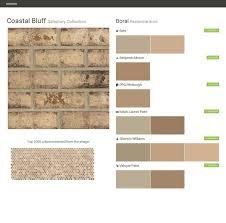 126 best brick images on pinterest valspar paint ppg paint and