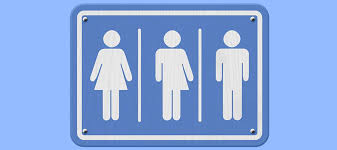 the symbolism and stupidity of america u0027s transgender bathroom debate