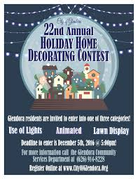 Home Decorating Services by 22nd Annual Holiday Home Decorating Contest