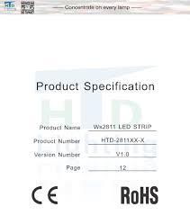 Led Strip Light Power Consumption by Flex Led Strip Light Micro Led Strip Ws2811 Buy Micro Led Strip
