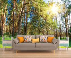 tree wall covering forest wall covering tree wallpaper tree zoom