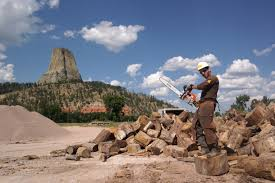 Wyoming travel and tourism jobs images Wyoming conservation corps the corps network jpg