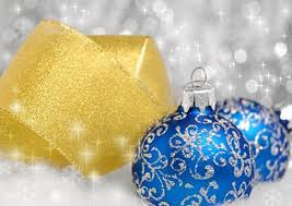 Blue Christmas Decorations Images by Dark Blue And Gold Christmas Colors Modern Christmas Decorating Ideas