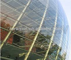 Curtain Wall Engineering Facade Cladding Curved Glass Curtain Wall View Curved Glass