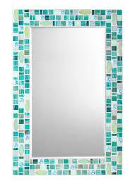 Mosaic Bathroom Mirrors by Mosaic Mirror Gallery Opus Mosaics