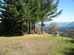 Table Mountain Oregon Oregon Adventures Aldrich Butte Hike