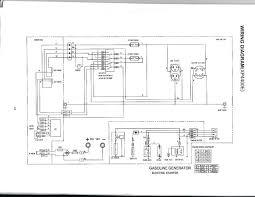 starter generator wiring diagram yamaha car circuit basic volt