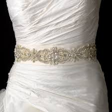 wedding sashes and belts bead pearl rhinestone accented bridal belt sash wholesale