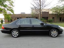 lexus ls430 rims highland motors chicago schaumburg il used cars details