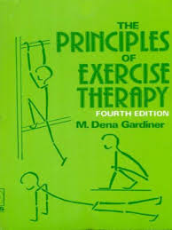 the principles of exercise therapy 4th edition buy the