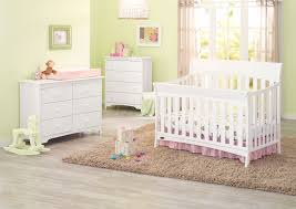Walmart Convertible Cribs by Graco Rory Convertible Crib White Walmart Canada