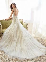 designer wedding gowns 25 beautiful designer wedding dresses