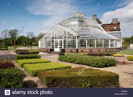 people u0027s palace and winter gardens in glasgow green park glasgow