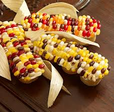 harvest corn cupcakes recipe jelly belly company
