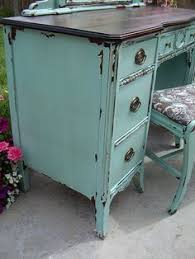 How To Make Furniture Shabby Chic by Distress Paint With Vaseline Planters Furniture And Distress Wood