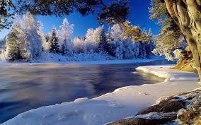 beautiful winter landscape wallpaper 1920x1200 70319