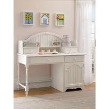 hillsdale westfield wood desk in off white 1354 779