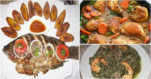 spécialité cuisine 16 spécialités culinaires du cameroun à goûter absolument