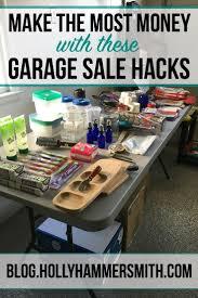 42 best garage sale images on pinterest yard sales rummage sale