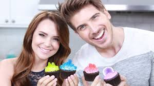 geode candy cupcakes ft joey graceffa nerdy nummies youtube