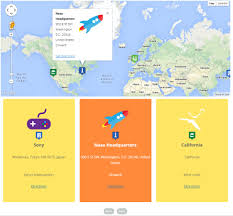 Google Maps France by Wp Google Maps U2014 Wordpress Plugins
