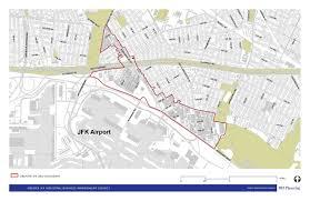 Jfk Terminal 4 Map Map Of Nyc Airport Transportation Terminal New York John F