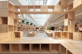 Wooden Interior Pixelscape On Behance