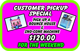 jump for joy bouncers and slide rentals bounce house rentals and