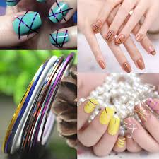 nail art striping tape compare prices on striping tape nails online shopping buy low