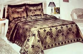louis vuitton bedroom set louis vuitton bed set products i love pinterest bed sets