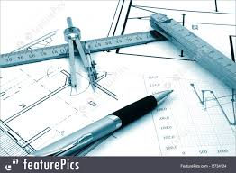 architectural plans construction architectural plans of residential real estate