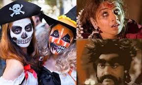 Bollywood Halloween Costumes 5 Bollywood Characters Inspire Halloween Indiatv