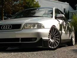 audi custom cars kit slideshow audi a4 and other modifications by custom