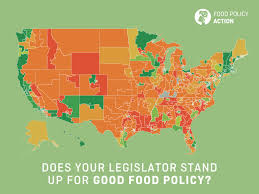 Map Policy Food Politics By Marion Nestle Food Policy