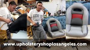 Car Upholstery Los Angeles Upholstery Shop Upholstery Furniture Los Angeles California
