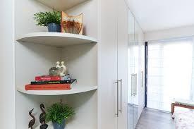 etagere chambre adulte trucs et astuces étagères à angles arrondis camber des
