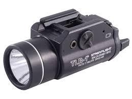 Streamlight Hard Hat Light Streamlight Tlr 1 Weapon Light White Led Fits Picatinny Mpn 69110