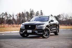 2017 jaguar f pace configurations 2018 jaguar f pace 20d review canadian auto review