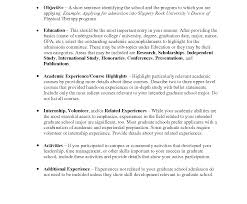 sle resume for college student with no job experience grad schoolesume objective student for when how to use objectives