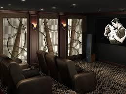 Decorative Acoustic Panels Decorative Acoustic Panels Home Theater Acoustic Wall Art