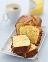 recette cake au citron et mascarpone