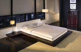 King Size Bed With Storage Underneath Bed Get King Size Platform Bed Frame With These 4 Tips Wonderful