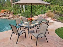 Patio Table And Chairs On Sale Rt Ccod 7pc Din Java Jpg