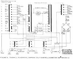 symbols inspiring hioki analogue multimeter schematic diagram