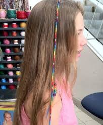 hippie hair wrap funky hair wrap inspiration for trendy fashions fobia for