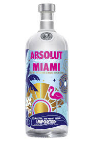 absolut vodka design absolut miami sources say next year s version will lebron s