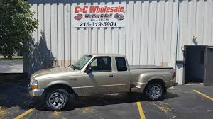 used ford ranger for sale in ohio gold ford ranger in ohio for sale used cars on buysellsearch